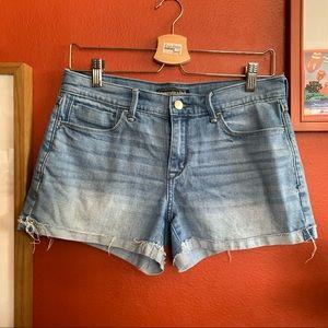 Abercrombie & Fitch shorts sz 27